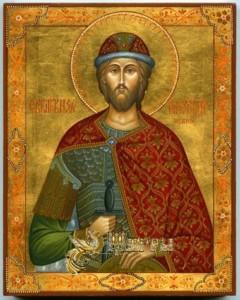 Св. Александр