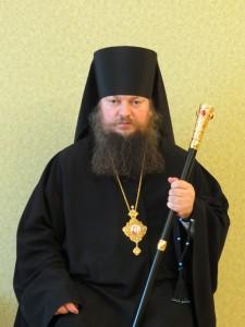 Епископ Митрофан