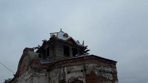 Храм св. Аллы