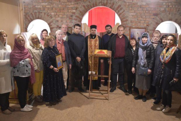 Храм св. Аллы принял XIII Международный фестиваль «Русские мифы»